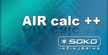 Izborni program AirCalc++