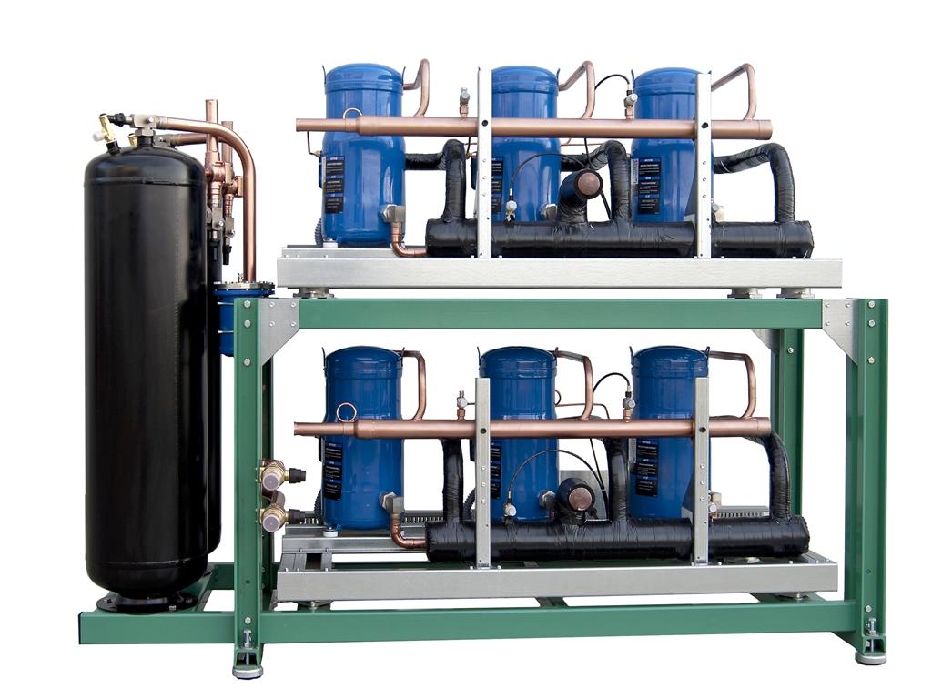 Dx Cooling Units Soko Inžinjering