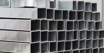 RECTANGULAR DUCTS