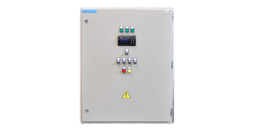 Control Electric Cabinets For Chillers