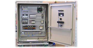 Electric Cabinets For Automated Management