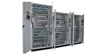 Electric Cabinets For Electric Power Drive