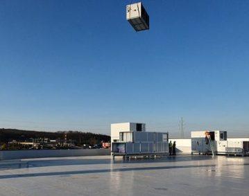 HVAC_sistem- Adient_Loznica